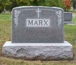 Grace <i>Hoedl</i> Marx