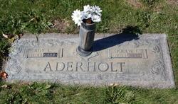 Dollie Irene <i>Funderburg</i> Aderholt