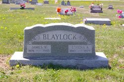 James Woodford Jim Blaylock