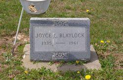 Joyce L. Blaylock