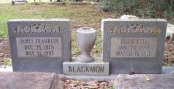 James Franklin Blackmon
