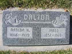 Jared Dalton