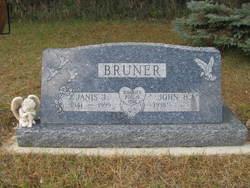 Janis Joy <i>Herseth</i> Bruner