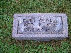 Ruth Atwell