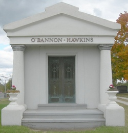 William Carroll Hawkins
