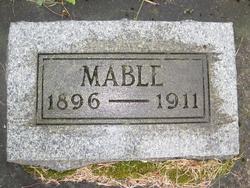 Mabel Josephine Moa