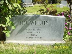 Albert Bouwhuis