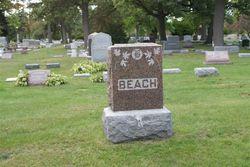 Lydia Priscilla <i>Henry</i> Beach