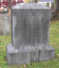 Charles Ingalls