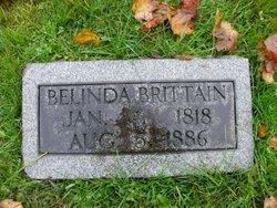 Belinda <i>Clark</i> Brittain