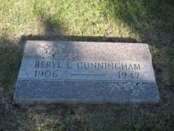 Beryl L. Cunningham