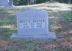 Bruce Risner