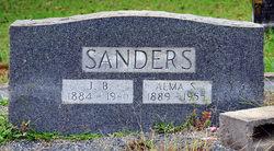 Alma S. Sanders