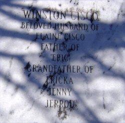 Winston Cisco