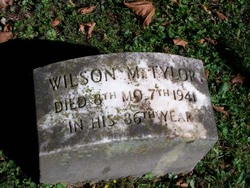 Wilson Moore Tylor