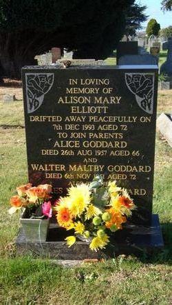 Walter Maltby Goddard