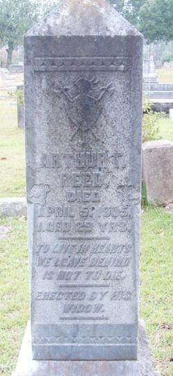 Arthur T. Reed