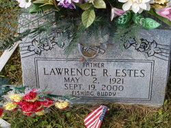 Lawrence Raymond Estes