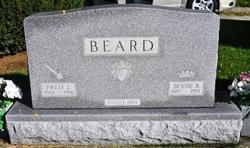 Bessie Bernice <i>Lines</i> Beard