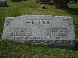 Adam P. Weiler