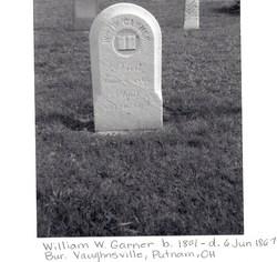 William W. Garner