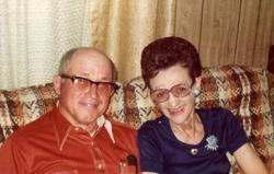 Margaret Louise <i>Marsland</i> Beamer