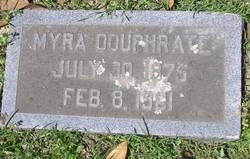Myra <i>McKissack</i> Douphrate