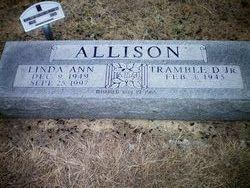 Linda Ann Allison