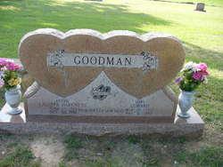 Bessie <i>Lasater</i> Goodman