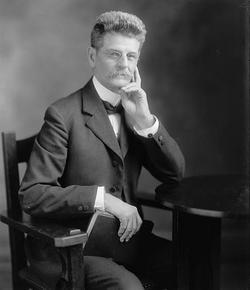William Ezekiel Andrews