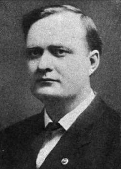 Silas Reynolds Barton
