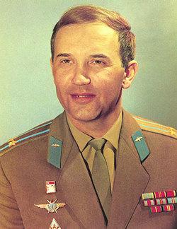 Georgiy Timofeevich Dobrovolskiy