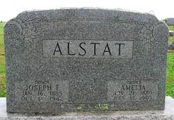 Joseph F. Alstat