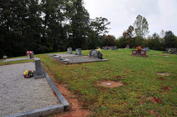 Antioch Holiness Church Cemetery