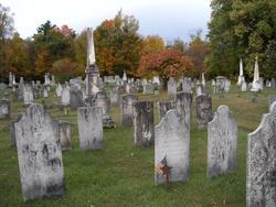 West Salisbury Cemetery