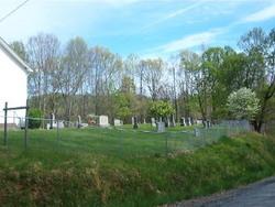 Middle Run Cemetery