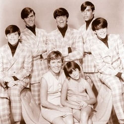 Barbara Claire <i>Russell</i> Cowsill