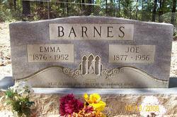 Emma <i>Hadley</i> Barnes