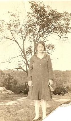 Geraldine M. <i>Hoch</i> Koester