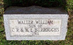 Walter William Burroughs