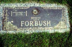 Lawrence Burnett Forbush, Jr