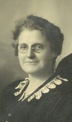 Alphonsine Marie <i>Lafontaine</i> Bouchard