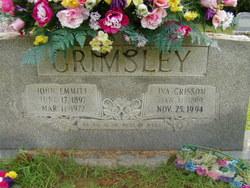 John Emmitt Grimsley