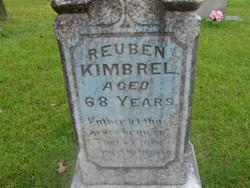 Reuben Kimbrel