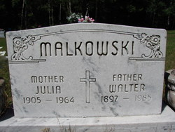 Walter Malkowski