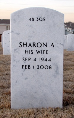 Sharon Ann <i>Finch</i> Davis