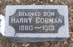 Harry W. Corman