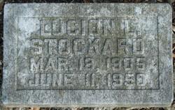 Lucian L Stockard