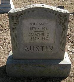 William Deberry Austin