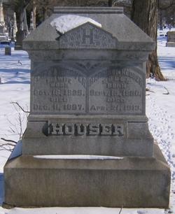 Harrison Houser